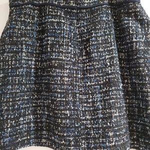 Ann Taylor Skirts - Ann Taylor tweed skirt